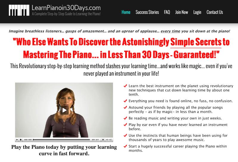 LearnPianoIn30Days