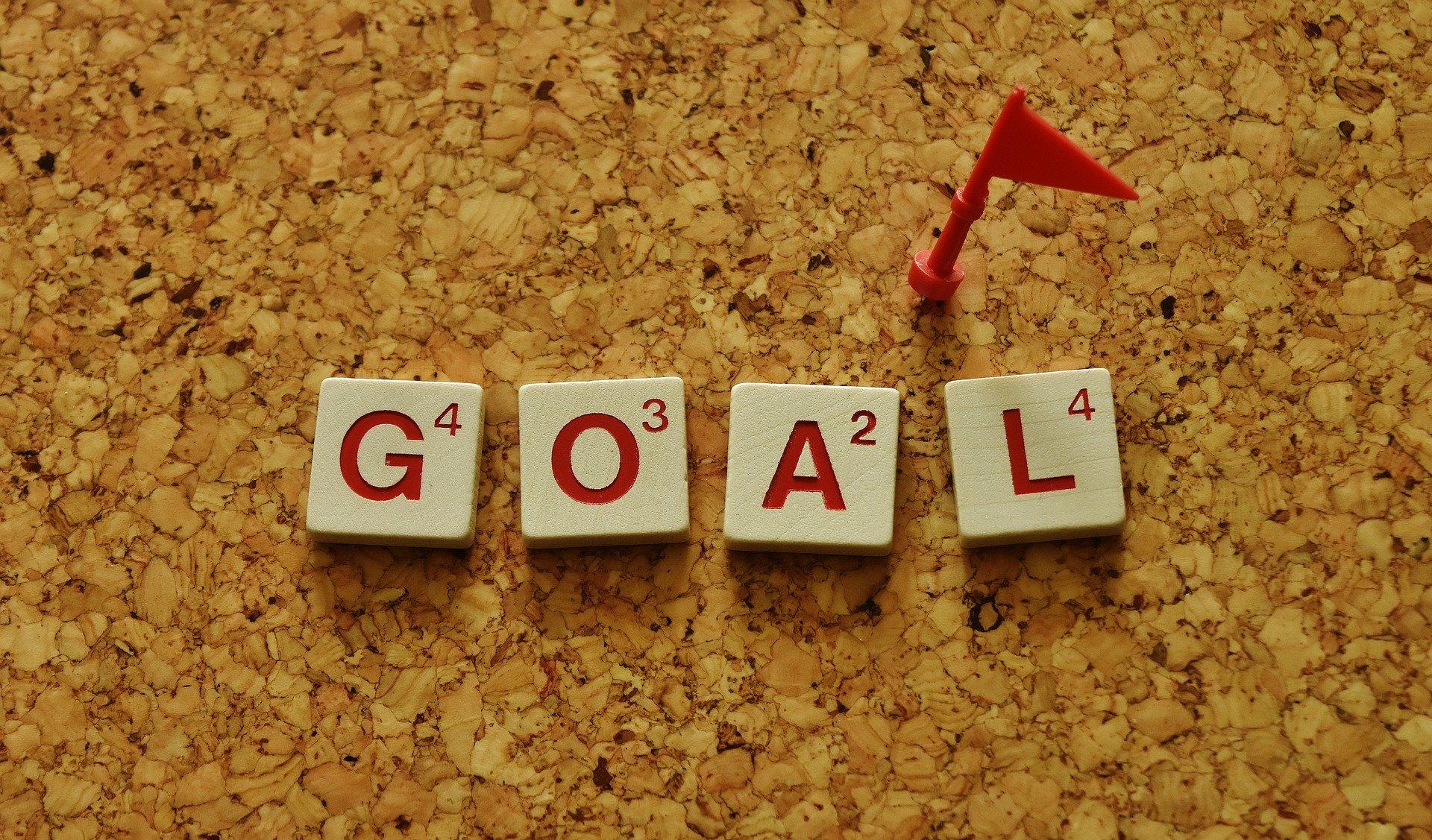 set musical goals
